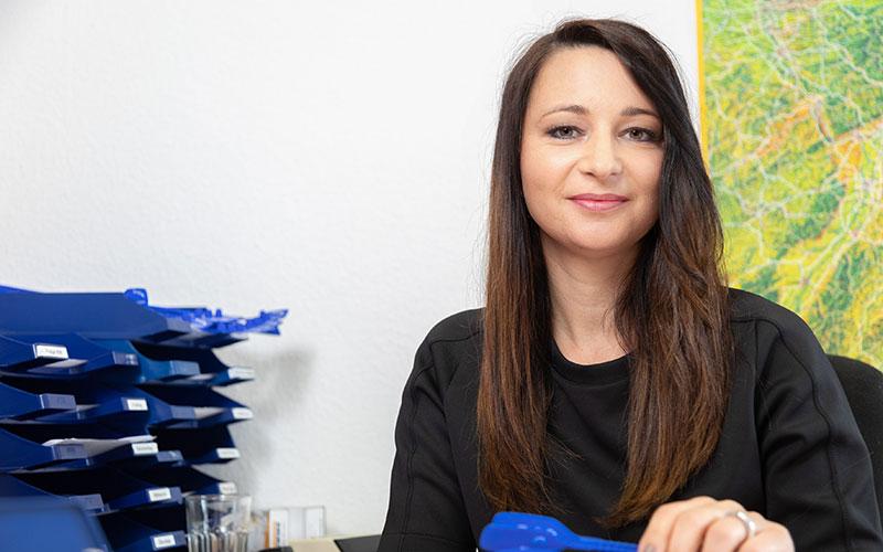 Azra Halilovic